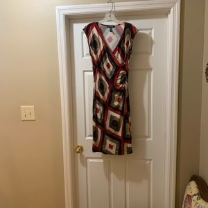 Lauren Ralph Lauren Petite Dress